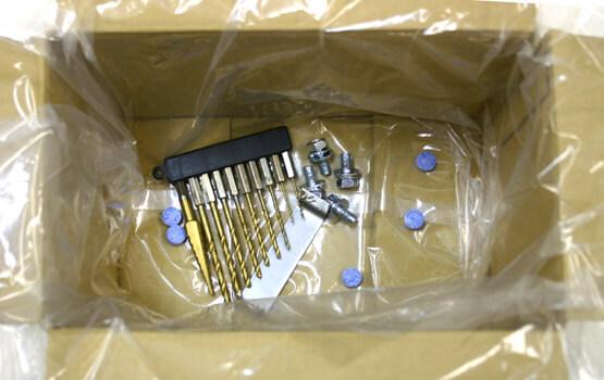 錠剤固形タイプの金属腐食防止剤タブレット