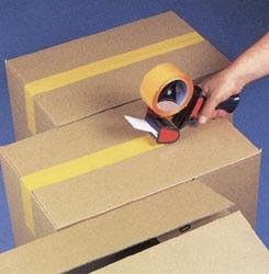 商品開梱防止や在庫の管理保管、個人情報データ書類の保護