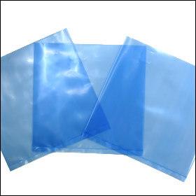 クリーンルーム用帯電防止ポリ袋です。永久帯電防止LDPEポリ袋。