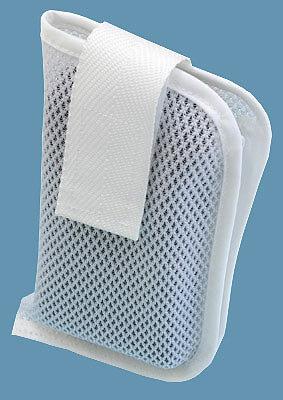 クリーンルーム用携帯電話用ケース・ウエストポーチ・ポシェット・携帯電話収納袋・ホルダーカバー(サイドバッグ)です。