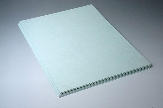 厚いクリーンペーパーはクリーンルーム用の厚紙・ボール紙です。