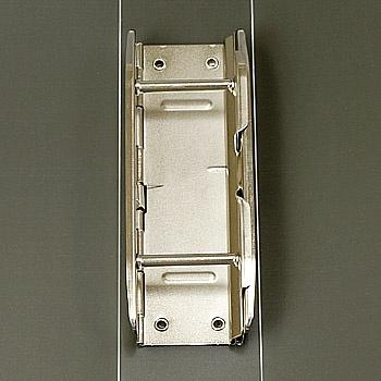 クリーンルーム用導電性バインダーは静電気帯電防止のパイプファイルです。