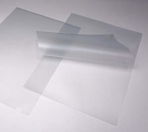 クリーンルーム用導電性パウチラミネートシートは、静電気対策用の帯電防止フィルムです。