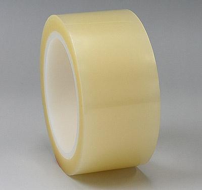 クリーンルーム用OPPテープは、プラスチック紙管の樹脂コア芯の梱包用粘着テープです。