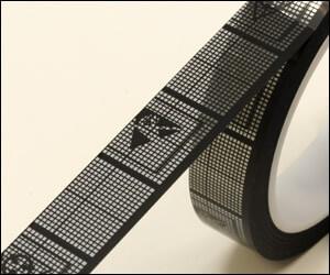 クリーンルーム用帯電防止のテープは、耐水性や強度が高く、静電気対策ができる粘着テープです。