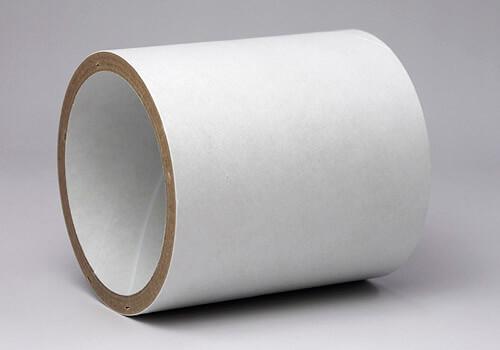 帯電防止クリーンルーム用紙管は、紙粉が出ない無塵の紙芯です。