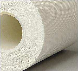 クリーンルーム用コロコロ粘着ローラーは、クッション性でゴミを強力にクリーニングします。