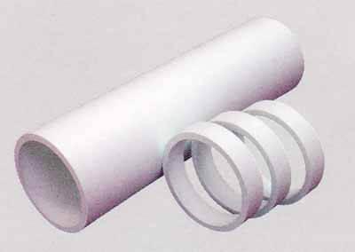 クリーンルーム用の紙管は、無塵紙のクリーンペーパーでできているので、紙粉が発生しません。