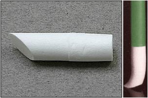 クリーンルーム用ペン型スワブ綿棒は、精密な部品のワイピングに最適な帯電防止クリーナーです。