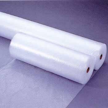 エアーパックやプチプチを輪切りにしたロール巻きは、別注で自由にサイズを設定できます。