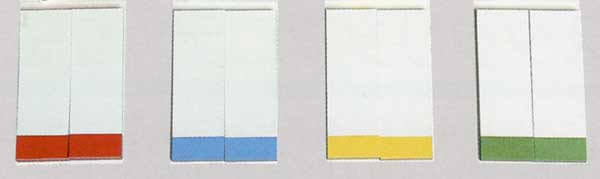 クリーンルーム用ポストイットは、紙粉やゴミが出ないクリーンペーパーでできた無塵紙の付箋紙です。