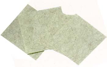 クリーンルーム用導電紙は導電性のクリーンペーパーなので、紙粉や粉塵など異物が出ない低発塵の静電気帯電防止ができる用紙です。